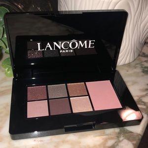 New Lancôme Glam look eyeshadow/blush